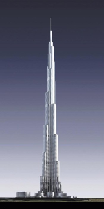 Burj Dubai