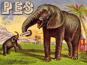 Banner Image for EatPES.com