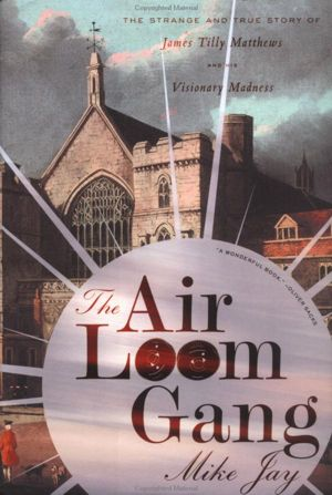"Cover for ""Air Loom Gang"""