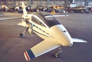 Aircraft Canard