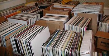 Record Albums