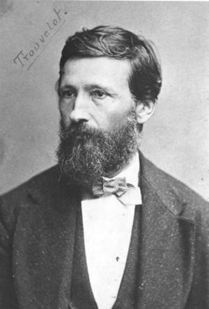 Ettiene Leopold Trouvelot