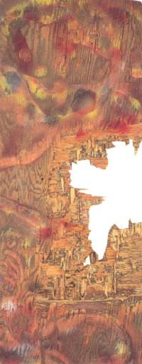 10 Gauge City by William S. Burroughs