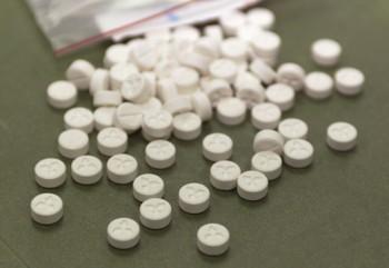 Ecstacy Pills
