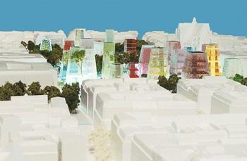 Koolhaas Design, Distance View