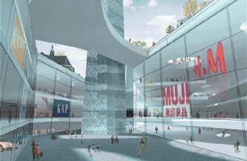 Koolhaas Design, Interior