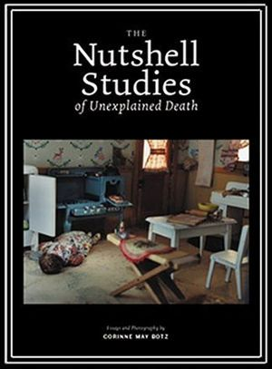 Nutshell Studies book cover