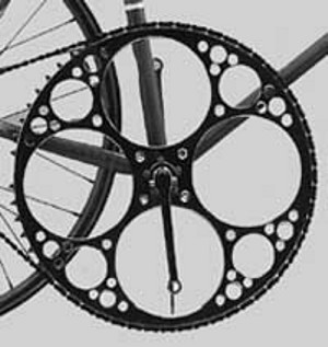 Schwinn Paramount Chainwheel